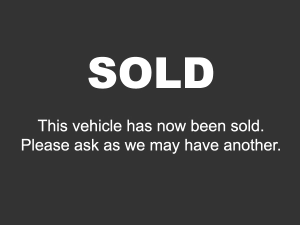 Car Sold