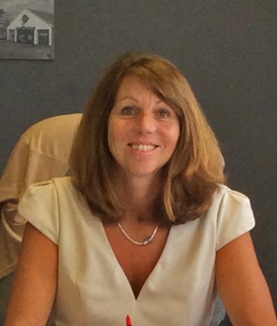 Lorraine Morris